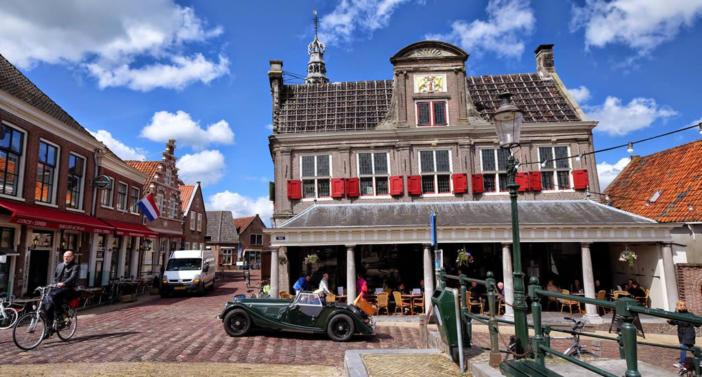 Village near Amsterdam, day trip from Amsterdam | Your Dutch Guide