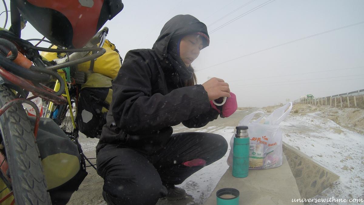 China Travel Desert_038