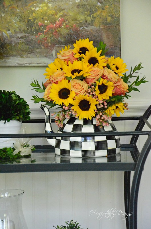 Sunflowers-Housepitality Designs-8