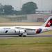 HB-IXY British Aerospace 146-300 Crossair