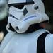Storm Trooper - Star wars.