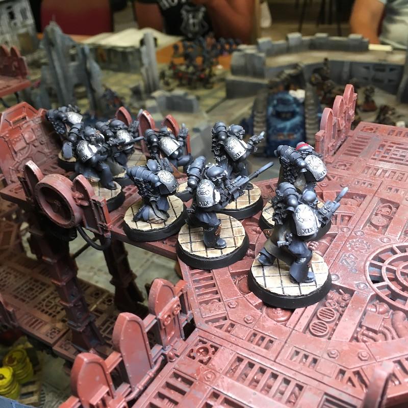 Medal of Colors Assault on Molech battle-65