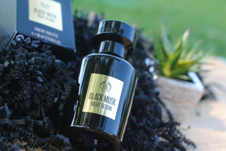 Getest: Black Musk Night Bloom Eau de Toilette van The Body Shop