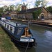 Grand Union Canal (Tring-Marsworth) 28/07/18