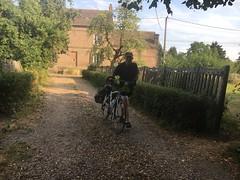 Rando vélo 14 juillet