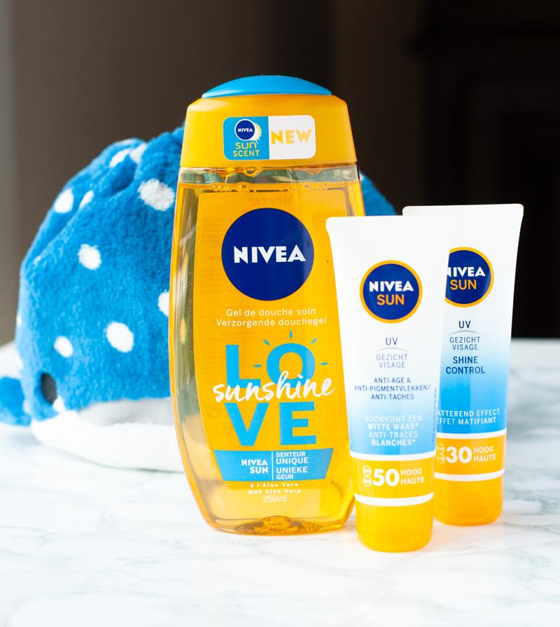 stylelab nivea sun sunscreen love sunshine shower gel-7