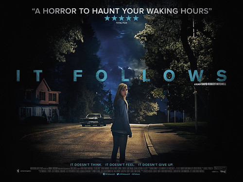 It Follows - Poster 7
