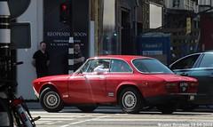 Alfa Romeo 2000 GTV 1971