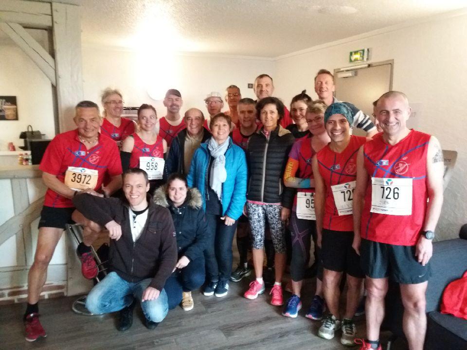PLMC Athlétisme 2018 - Cheverny