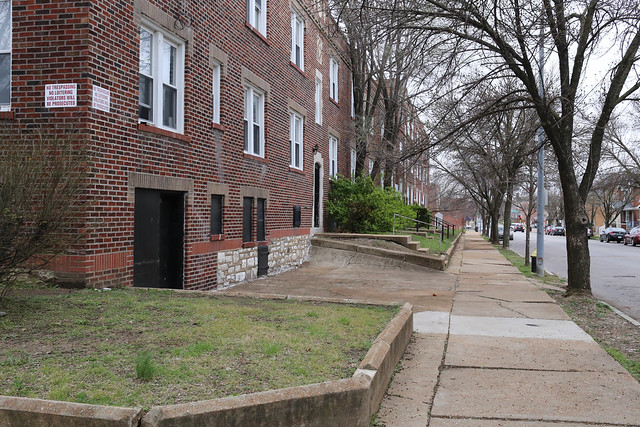 Holly Hills Apartments