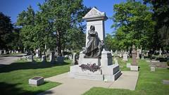 Haymarket Martyrs' Memorial