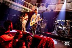 SOJA Live in Amsterdam 2018
