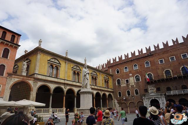 義法13日(Casa di Giulietta)