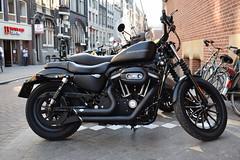 Harley-Davidson Screamin Eagle