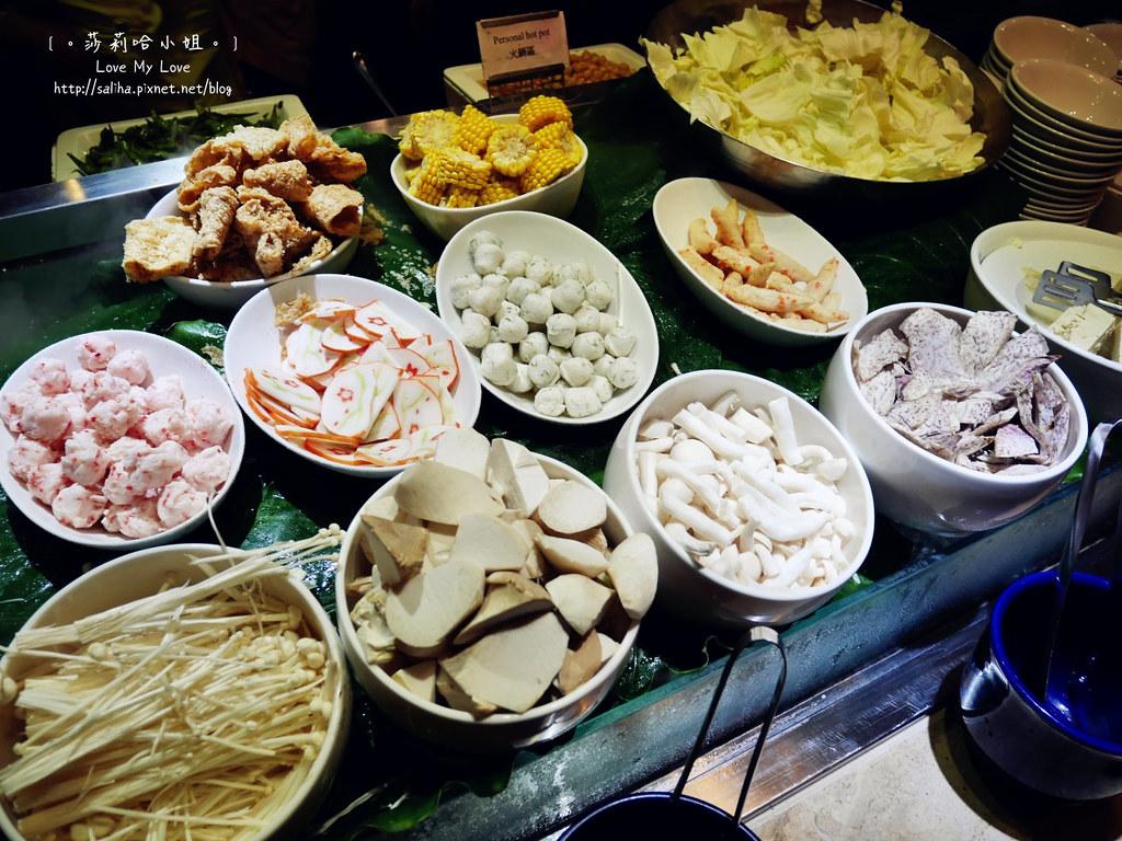 台北長春素食下午茶餐廳吃到飽 (7)