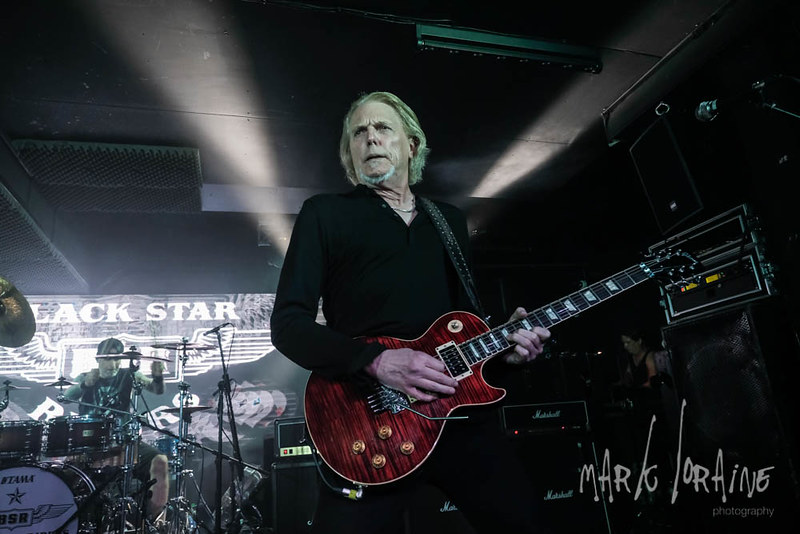 Mark Loraine Black Star Riders Wakefield-201