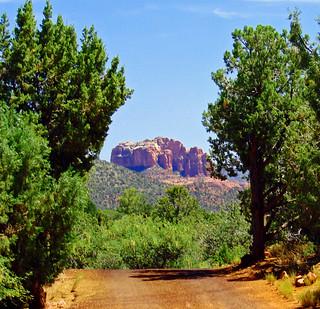 Wildlands Road, Sedona, AZ 7-13