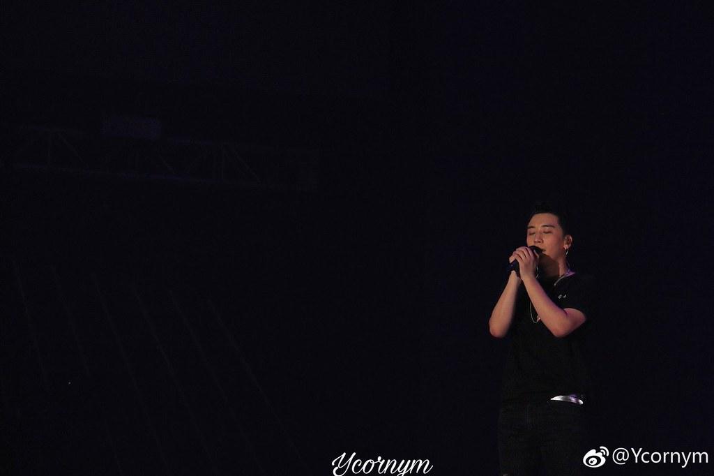 BIGBANG via pandariko - 2018-08-12  (details see below)