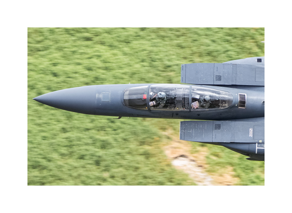 F-15E - Mach Loop - I'm pretty sure it's left up here...
