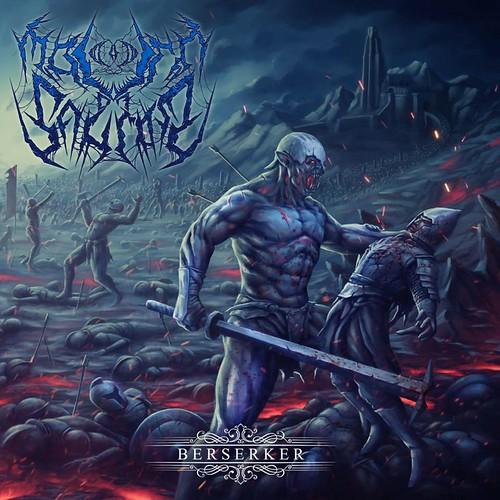 """極端死亡金屬樂團 Mouth of Sauron 釋出樂團新曲作品 """"Berserker"""" 1"""