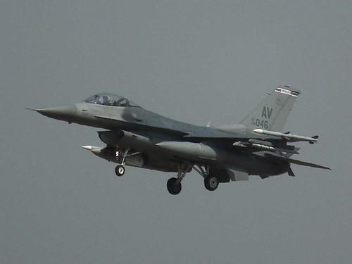 89-2046 AV F-16CG Lakenheath 27-7-18