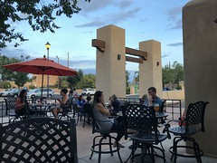 ABQ for trilingual track at RID Region IV 2018 conference