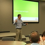 NW Dale Carnegie Leading People & Projects Workshop 2018