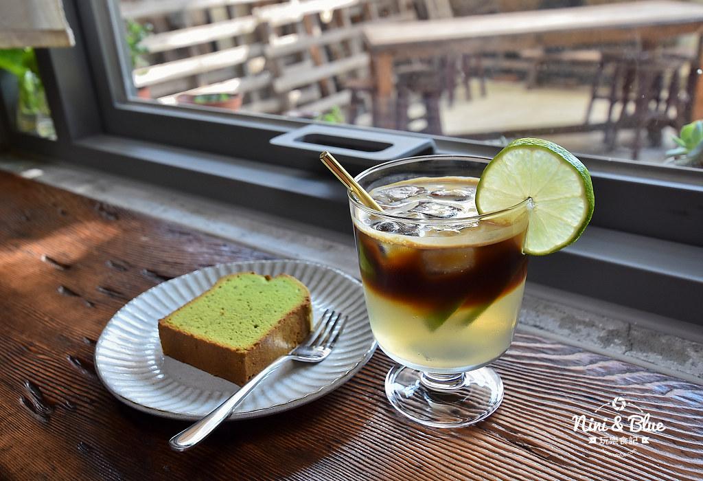 炎生caffe.彰化咖啡09