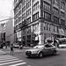 New York Street Corner