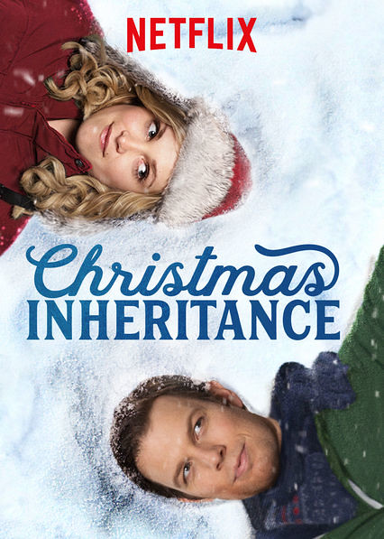 8 christmas inheritance