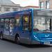 Vision Bus LK07BEY
