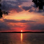 20. Juuli 2018 - 11:40 - Lake D'Arbonne Moment