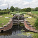 Coates Lock on the Pocklington Canal
