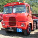 CG Haulage 1971 Scammell Trunker OOO68K Wiston Steam Rally 2018
