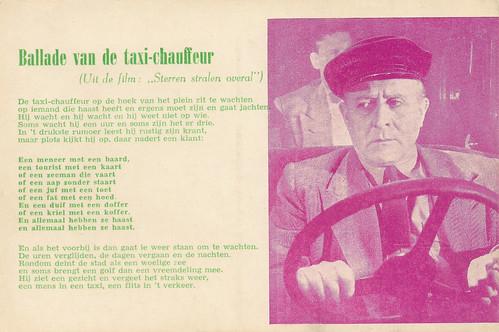 Johan Kaart in Sterren stralen overal (1953)