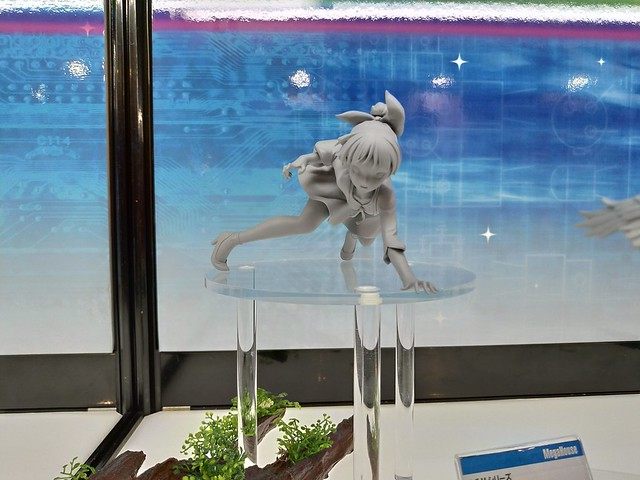 【WF2018夏】MEGAHOUSE 多款新作原型情報公開!