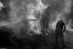 Les charbonniers du Fleckenstein