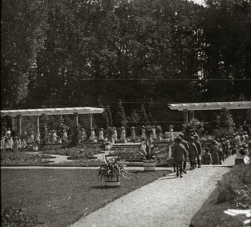 Angerenstein, Quatorze Juillet 1918