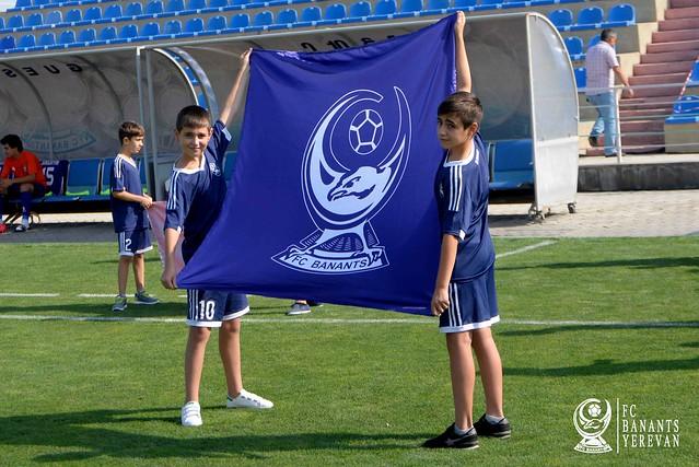 FC Banants vs FC Shirak 0-0