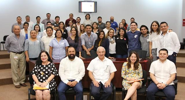 Inauguración_Programa Lean Startups MX_ago18