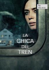 La chica del tren - The Girl on the Train