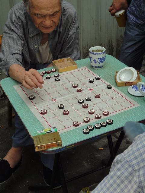 2013-06-Shanghai-FuxingPark-11