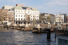 Arc of Infinity locations | Doctor Who | Amsterdam-85
