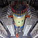 Space Launch System Intertank Readied for Structural Testing