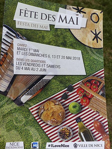fête des Mai
