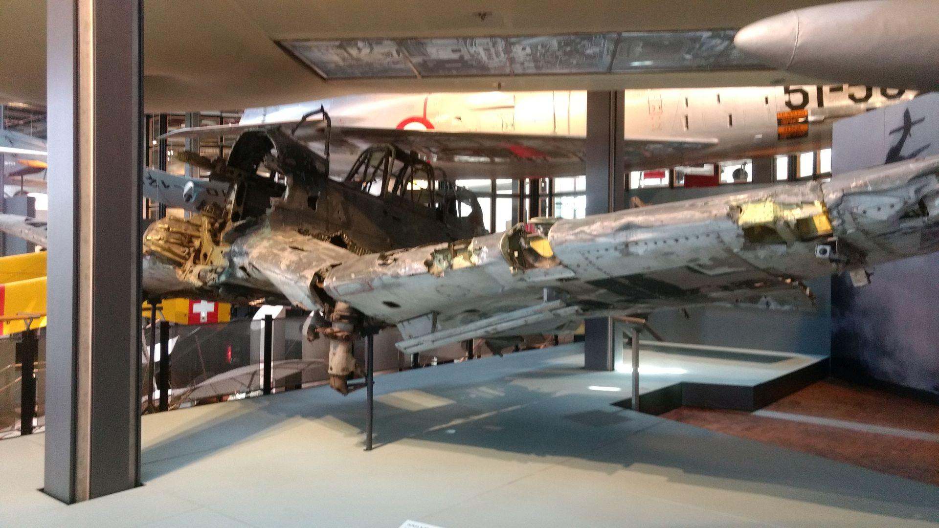 Deutsches Technikmuseum Berlin 28738523087_a71e31bc70_o