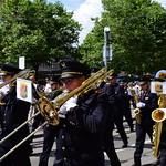 18. Schweizerisches Polizeimusiktreffen St. Gallen vom 9./10. Juni 2018