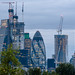 The City Cluster from Stave Hill by James D Evans - Architectural Photographer
