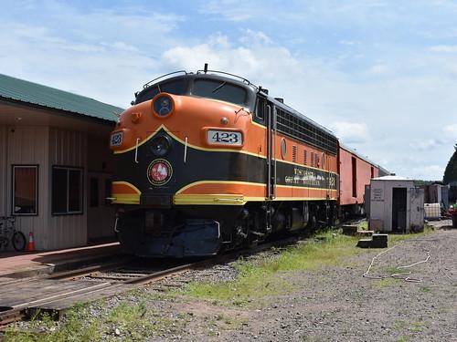 Wisconsin Wagon