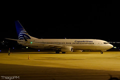 HP-1539CMP Copa Airlines